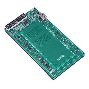 Image 3 - Outil rapide de carte dactivation de batterie de montage dessai dusb Durable avec le professionnel sûr de charge rapide de câble pour liphone X XS Max