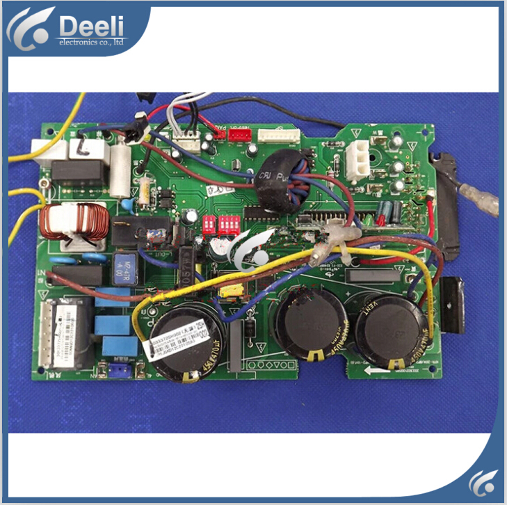95% new good working for air conditioning accessories variable frequency motherboard general KFR-26 35W/BP2N1-18095% new good working for air conditioning accessories variable frequency motherboard general KFR-26 35W/BP2N1-180