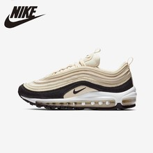 Nike Air Max 97 Premium Original Women Running Shoes Lightweight Breathable Outdoor Sports Sneakers #917646-202
