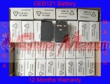 Hoge Kwaliteit en 100% gloednieuwe Vervangende Batterij voor GEB121 batterij, Art Nr 667123, Vervaardigd in 2019