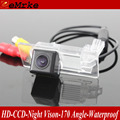 eeMrke CCD HD Backup Camera For Volkswagen VW Jetta MK6 2011~2014 Night Vision License Plate Light Rearview Camera