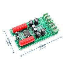 T-Amp TA2024 2×15 W аудио; цифровой усилитель плата 320-600