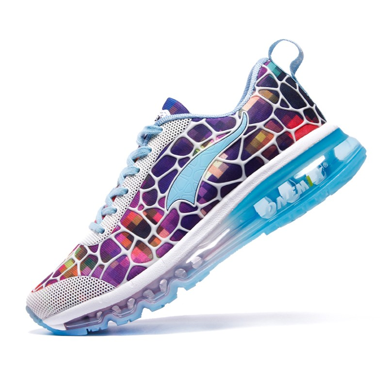 Hotsale ONEMIX 17 cushion sneaker original zapatos de mujer women athletic outdoor sport shoes female running shoes size 36-40 16