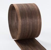 Length 2 5Meters Thickness 0 52mm Width 16cm Natural Wood Veneer Furniture Cabinet Door Sticker