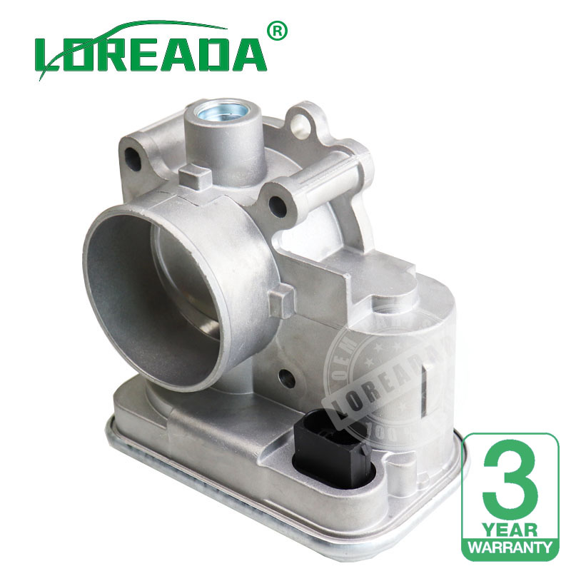 Throttle Body Assembly For DODGE AVENGER JOURNEY CALIBER JEEP PATRIOT COMPASS CHRYSLER 200 SEBRING 4891735AC 04891735AC 5429090 fuel pump module assembly airtex e7218m fits for jeep compass patriot for dodgecaliber 2 4l l4