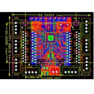 Image 5 - OEM البسيطة وحدة تصميم محول ايثرنت لوحة دوائر كهربائية ل محول ايثرنت وحدة 10/100 ميغابت في الثانية 5/8 ميناء PCBA مجلس OEM اللوحة