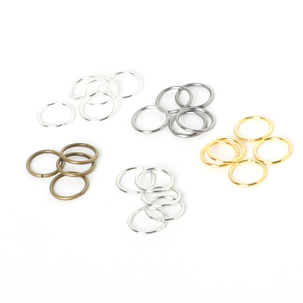 Jewelry Fshion Jewelry Jump Rings