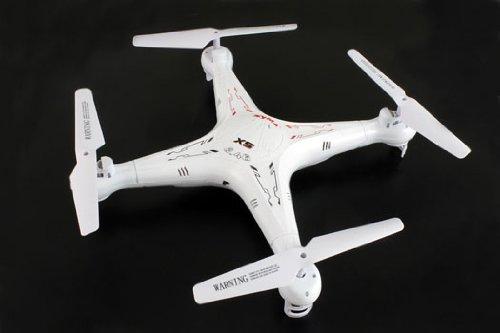 semana Mark Dron gratuito