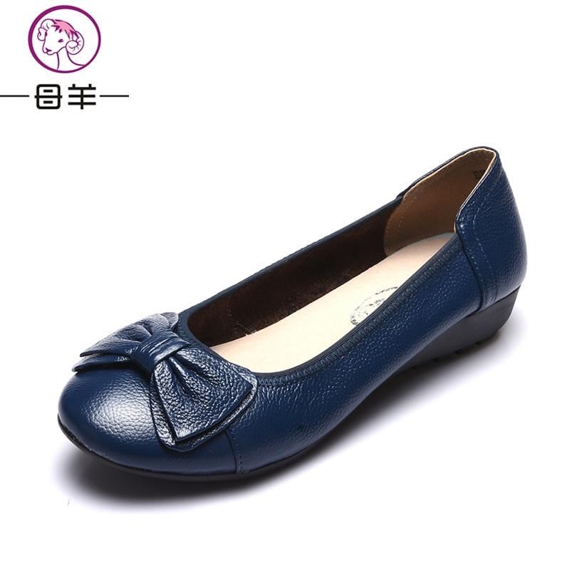 Pomlad 2017 Brezplačna dostava Gospa za prosti čas Velika - Ženski čevlji