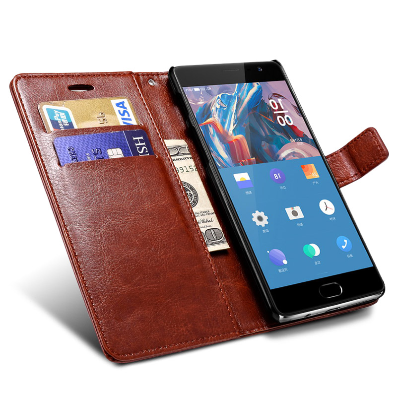 oneplus 3 case one plus 3 case luxury flip style pu leather wallet coque phone bag for oneplus3. Black Bedroom Furniture Sets. Home Design Ideas