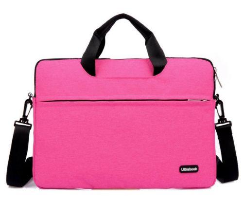 Bag Apple green Briefcase 15 Pink Per 13 Il Notebook Gray Nuovo Touchbar Air Sling Macbook dark hot Del Spalla 17