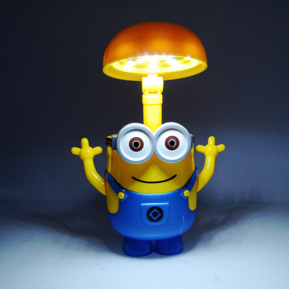 quarto do bebe dormir noite lampada decoracao da lampada de mesa 04