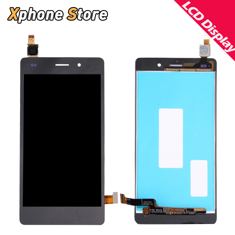 P8 Lite LCDS Replace Parts LCD Screen + Touch Screen Display Digitizer Assembly Replacement for Huawei P8 Lite Mobile Phone