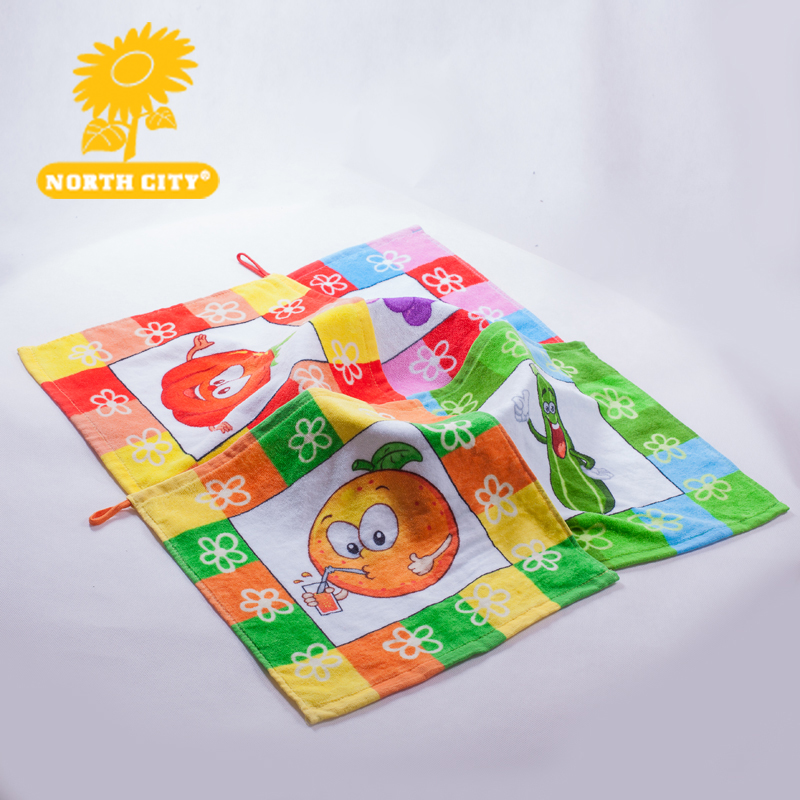 Полотенца из Китая