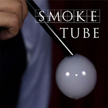 Smoke Tube Magic Tricks Magia Bubble Device Magician Stage Classic Toys Illusion Gimmick Prop Funny Mentalism