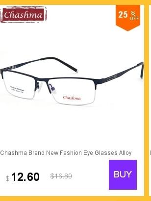 Titanium Kacamata Ultra-ringan Bingkai Kacamata Bingkai Optik untuk Pria b5b1ae58ac