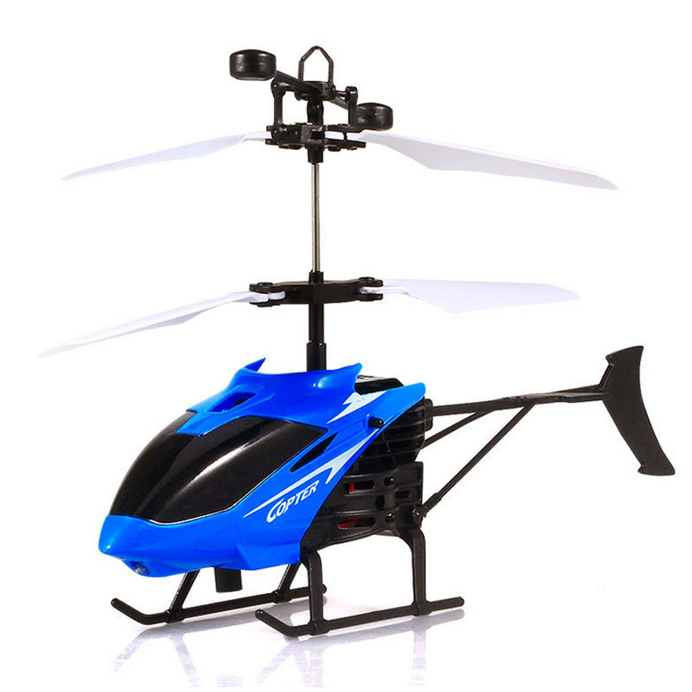 2017 New Flying Mini rc helicopter Infraed Induction Aircraft Micro Controller RC Helicopter Flashing Light Toys Mini Copter Toy