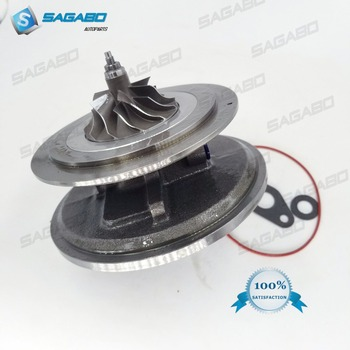 balanced new turbocharger cartridge For Ford RANGER 3.2 L DURATORQ 2011- GTB2260VZK core turbine chra 798166-7 798166 812971
