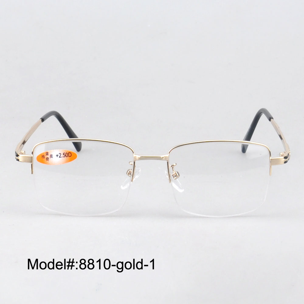 MY DOLI  Bifocal Reading Glasses +100~+400 For Singht Hyperopia  - Apparel Accessories - Photo 1
