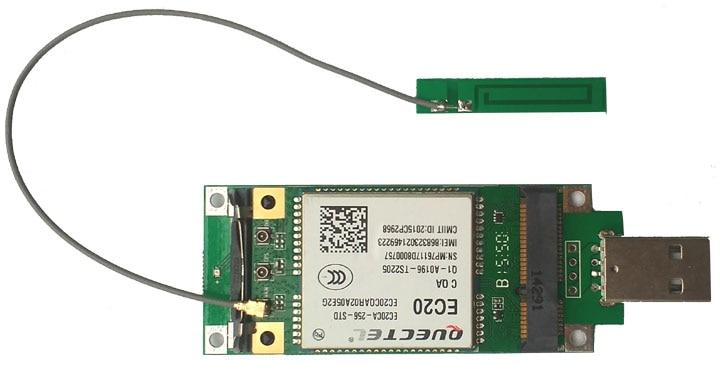 4G module, /4G card, /LTE module, network card / whole CNC /JS9331 development board matching fast free ship for quectel ec20 4g module 4g development board net path pcie interface 7 model scm demo board