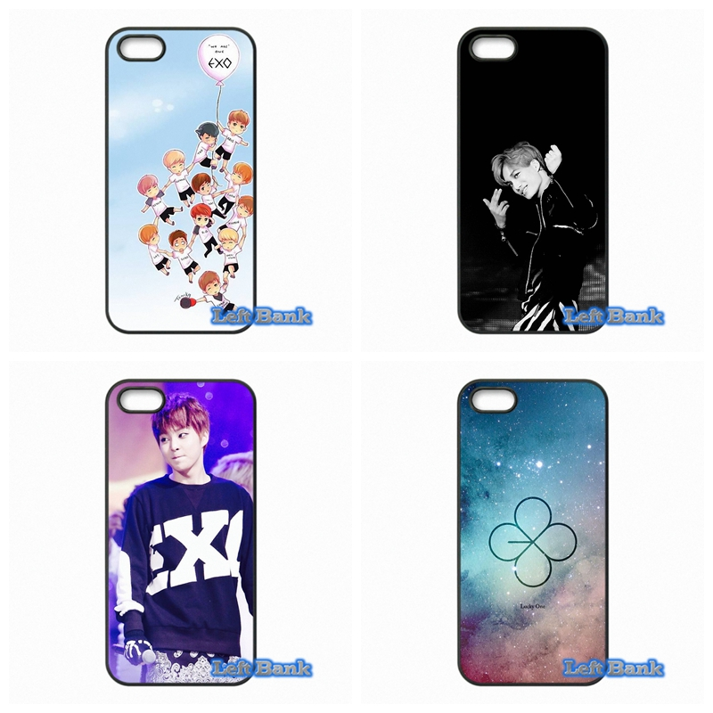 For Samsung Galaxy 2015 2016 J1 J2 J3 J5 J7 A3 A5 A7 A8 A9 Pro Kpop band from <font><b>exo</b></font> planet <font><b>Case</b></font> Cover
