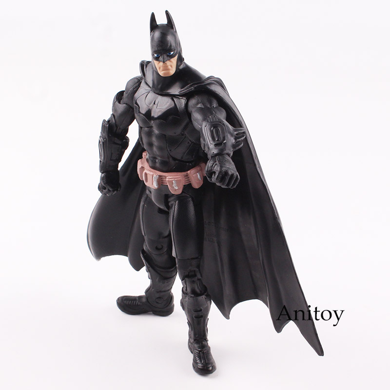 Boys Favourite Toys Batman Action Figure Joint Moveable Various Pose Marvel Super Heroes Avengers Figure Kids Toy for boys