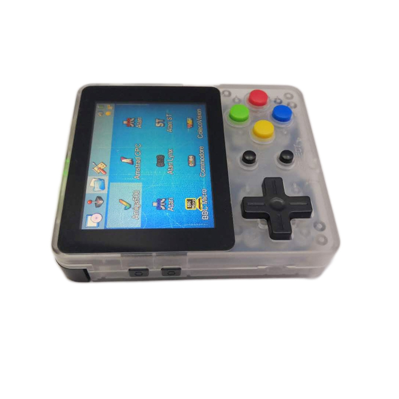 Portable Game Console 16G 2 6Inch Color Lcd For  Ps1/Cps/Neogeo/Gba/Nes/Mdgbc/Gb/Atari Games Handheld Game Console