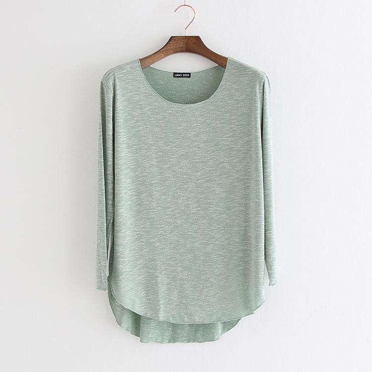 Blusa loose t-shirt 10