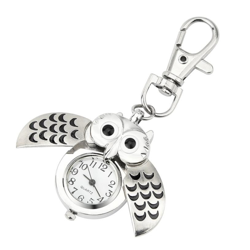 TZ#501 Fashion Retro Unisex Vintage double open Owl Pendant Antique Necklace Pocket Watch Gift High Quality Free Shipping watch top brand new hot fashion vintage pocket watch retro antique chain au map necklace pendant pocket watch for specia gift m