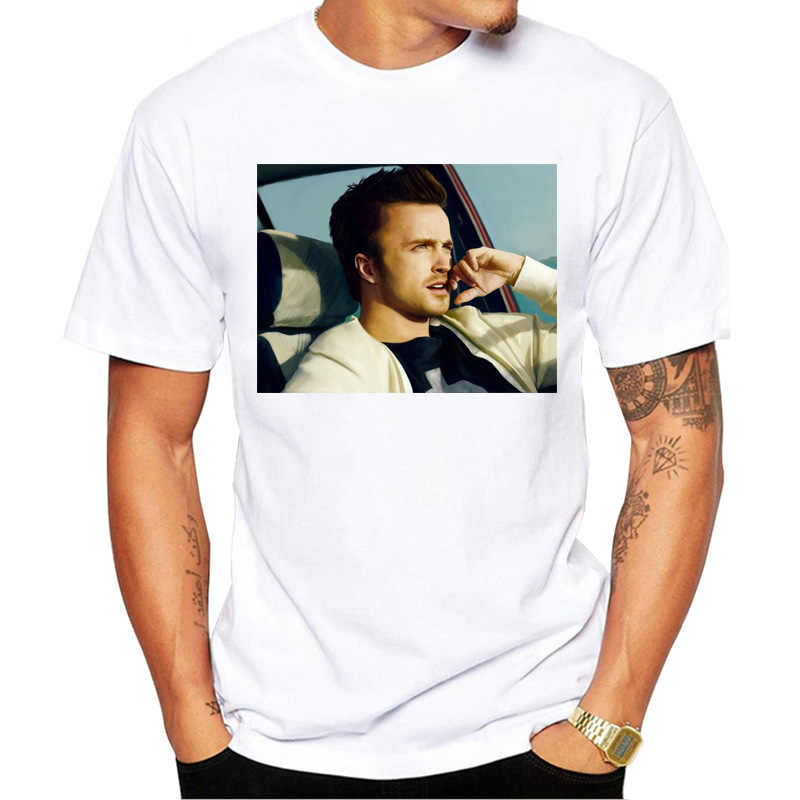 78eabc997 Fashion Cool Style Jesse Pinkman Men T Shirts Breaking Bad Keep Calm Science  Bitch Printed t