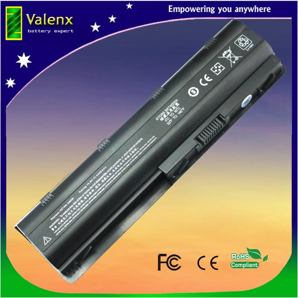 Аккумулятор для ноутбука HP 430 431 435 630 631 635 636 650 G4 G6 CQ32 CQ43 CQ56 CQ72 G32 G72 G62 G42 G56 G72 MU06 655-001