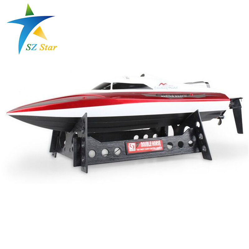 4CH boat rc warship models ship speedboat model rc boat water cooling electric radio control boats fast toy parts free shipping