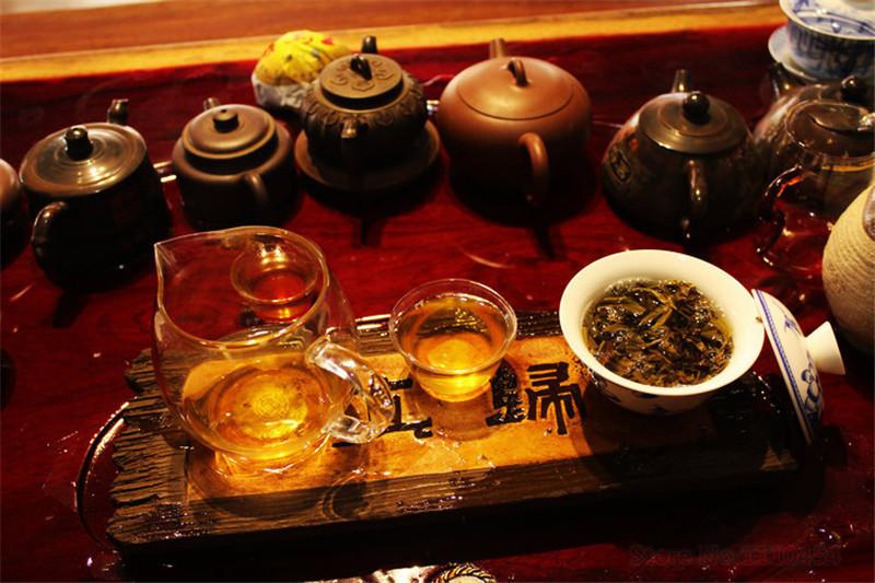 2012 year Wholesale Yunnan Pu'er tea raw puer tea 100g Iceland Wang sheng puerh Tuo tea puerh 100 g health food for weight loss