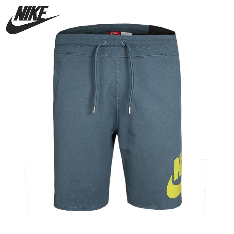Оригинальный Новое поступление 2017 Nike NSW SHORT FT GX 1 Для Мужчинs Шорты для женщин Спортивная ...