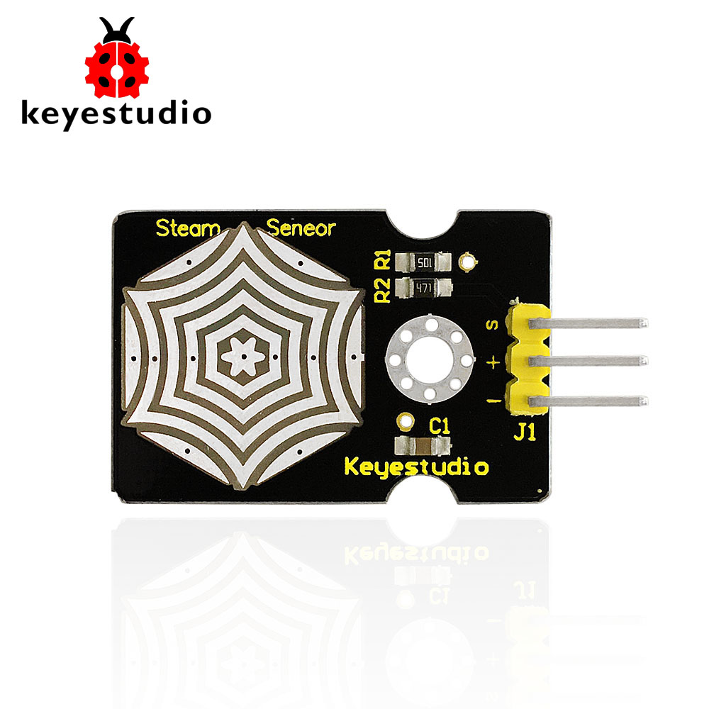 2016 NEW! keyestudio Vapor Sensor for Arduino