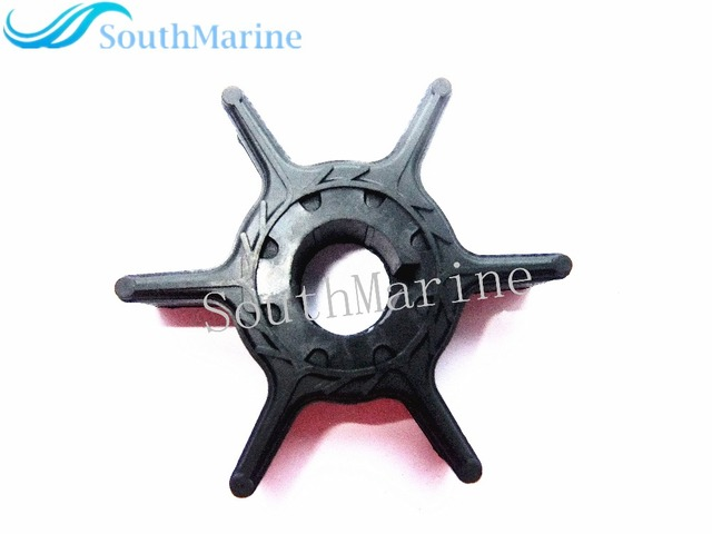 US $6 4 20% OFF|Impeller for Yamaha 8HP 9 9HP 15HP 20HP Outboard Motors 63V  44352 01 00 63V 44352 01 , Hidea 9 9hp 15hp Outboards-in Boat Engine from