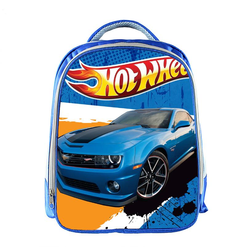цены Baby Boys Fashion Car Backpack Children School Bags Kids Backpacks Book Bag Boys Cartoon Backpack Schoolbags