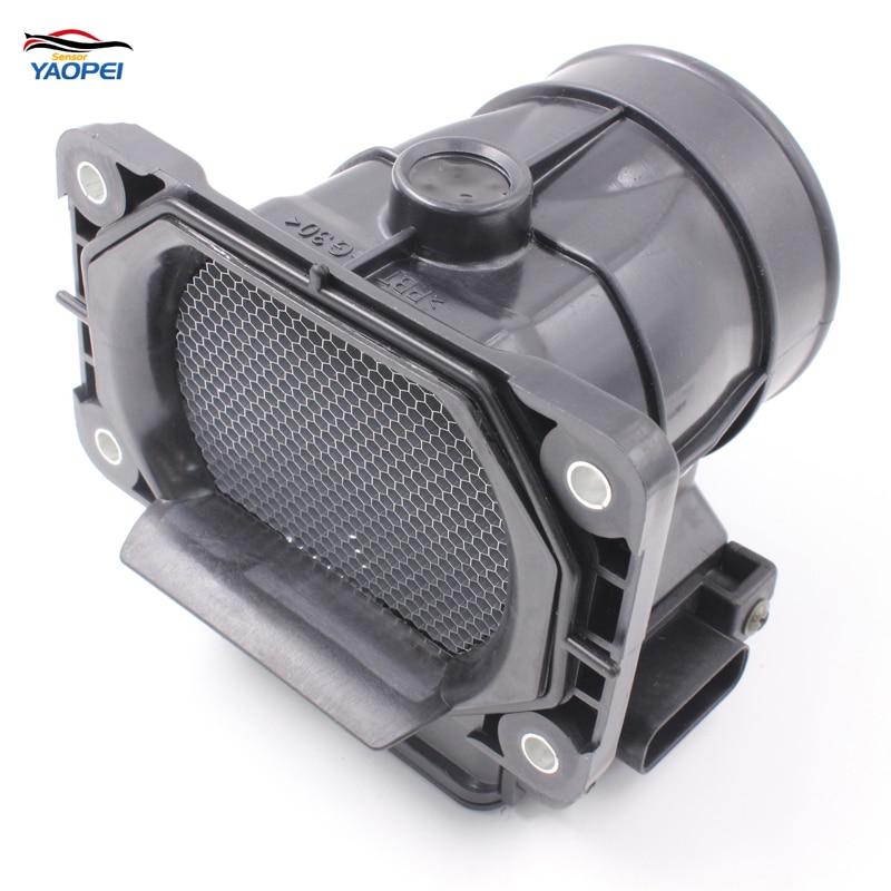 YAOPEI Haute Qualité Mètres D'air Massique Capteur MD336482 E5T08071 Capteurs MAF Pour Mitsubishi Pajero Galant 2000