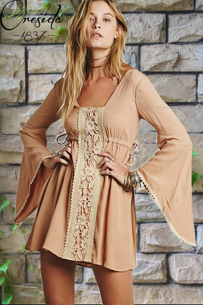 Image Gallery Hippie Chic Clothing