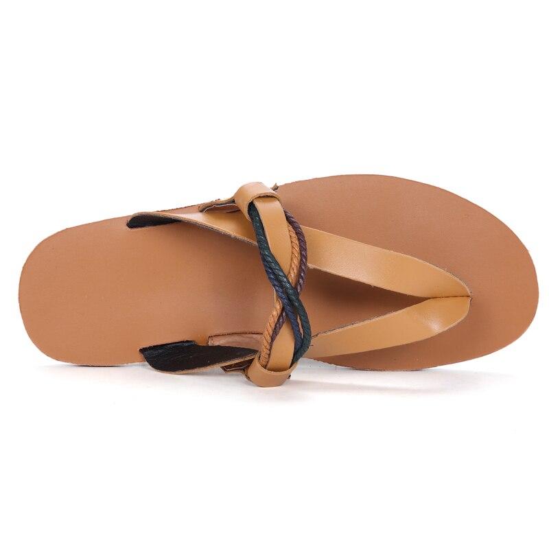 أحذية الصنادل الرجال Sidra