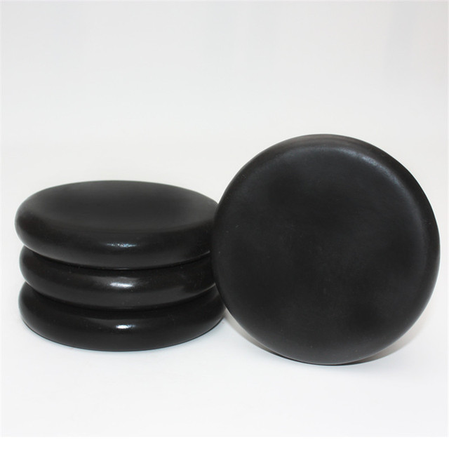 Hot Stone Massage 5 Piece Set