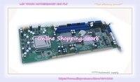 IPC Motherboard SBC 945/L2B Rev:A1 Dual network port