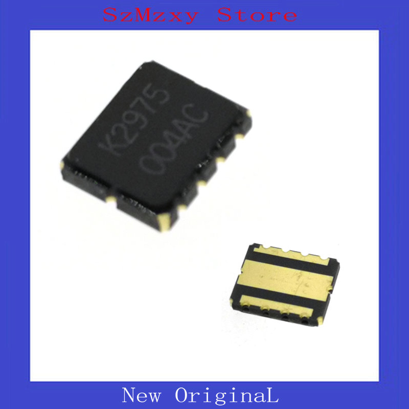 2PCS/LOT 2SK2975 K2975 QFN-in Connectors from Lights & Lighting