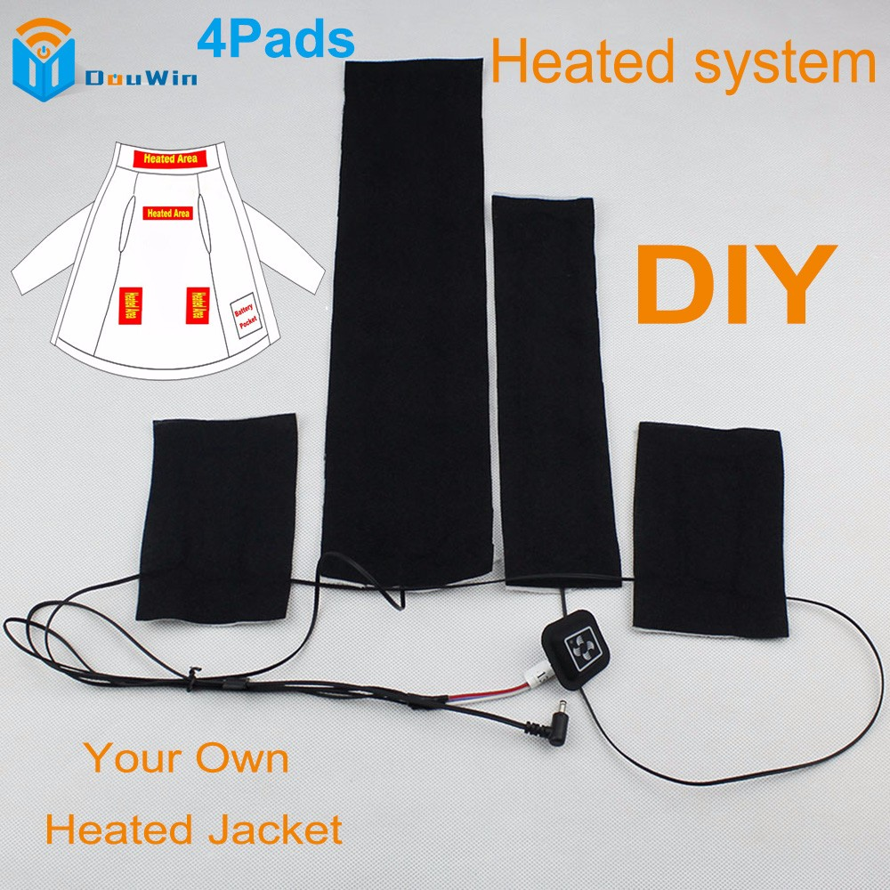4 pads heated system (1)
