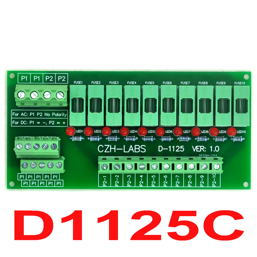 48 V rozváděč energie