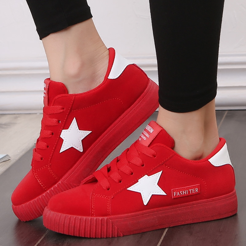 Women Shoes Fashion Women Casual Shoes Comfortable Damping Eva Soles Platform Shoes Female