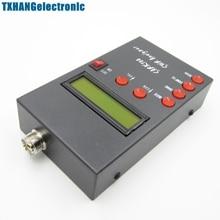 SARK100 ANT SWR Antenna Analyzer Meter For FPV Ham Radio Hobbists 1-60M