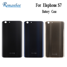 Remanbor For Elephone S7 Battery Case Protective Battery Bac