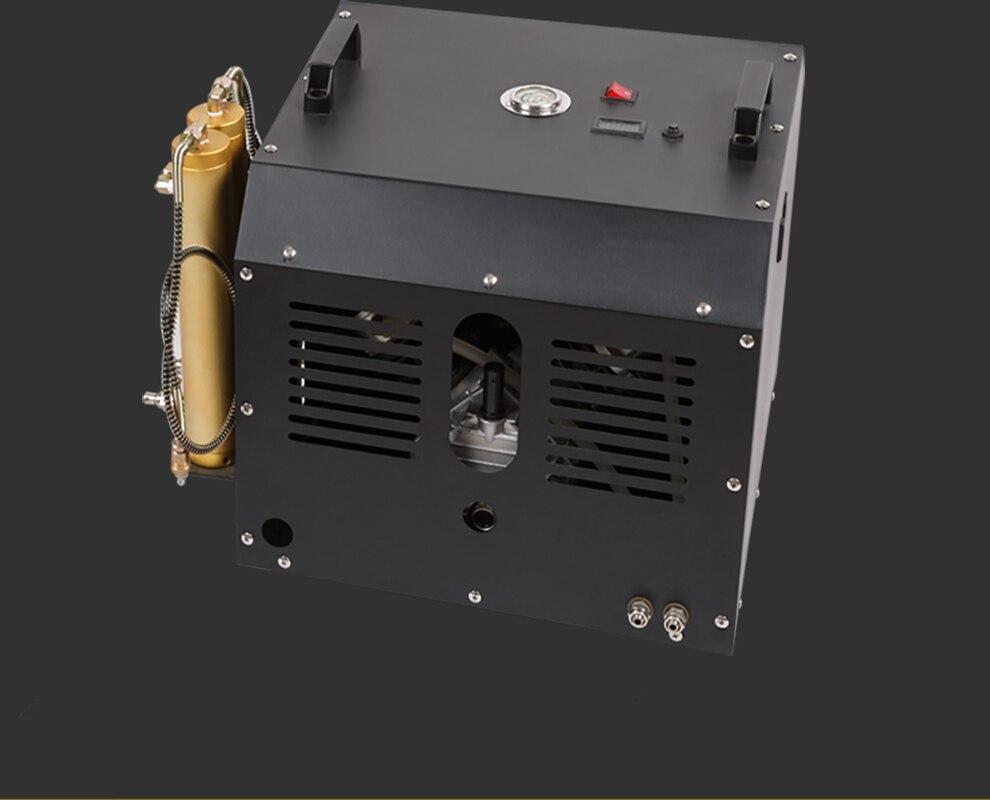 Diving compressor 1pcs lot