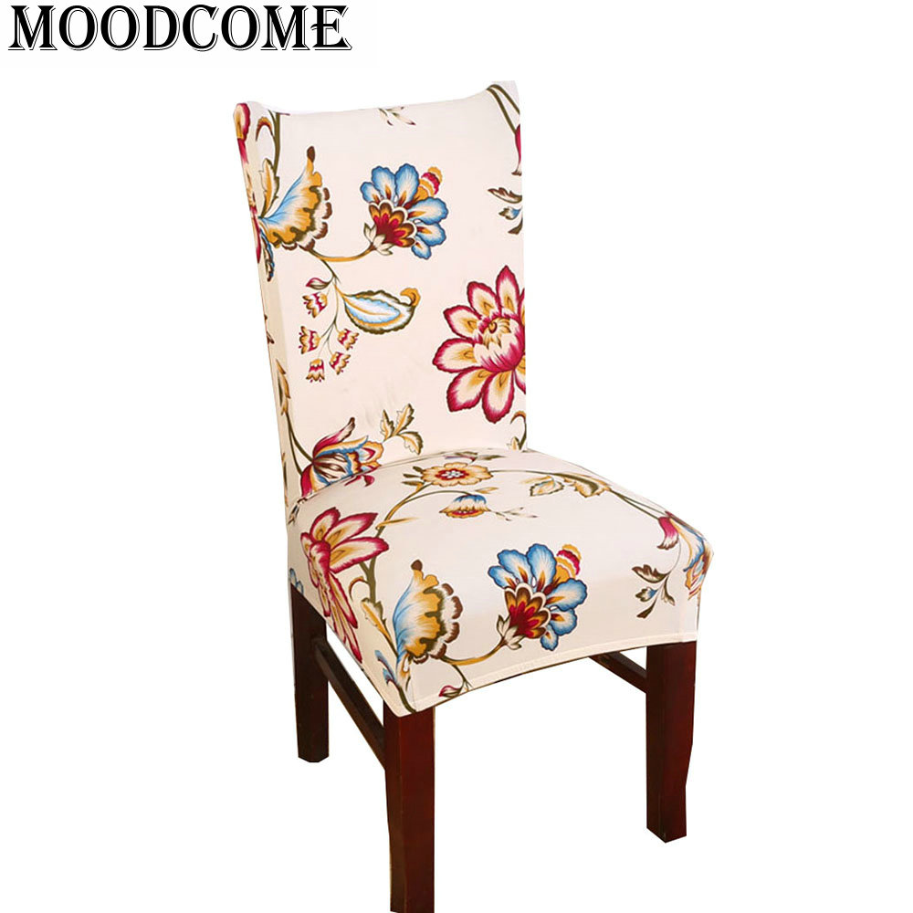 ⃝new funda silla comedor office chair covers funda asiento de silla ...